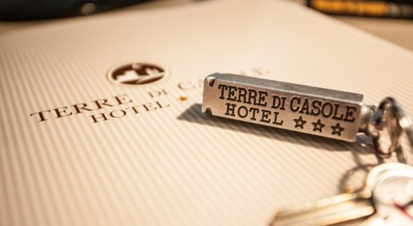Hotel Terre di Casole