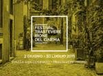 Festical Trastevere Rione del Cinema