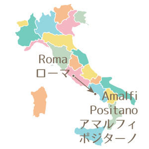 Roma-to-Amalfi