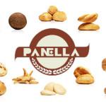 ローマで気軽においしいランチなら PANELLA