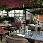 ローマのミシュラン一つ星レストラン、『The Corner』