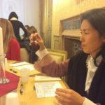 イタリアで働く日本人:モデナで伝統的バルサミコ酢作りに挑戦!