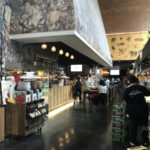 テルミニ駅:レストラン代わりに使える!「ローマのデパ地下」
