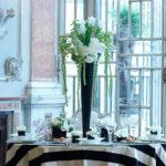 ローマ:ミシュラン1つ星フェンディ家の邸宅レストラン、Enoteca La Torre